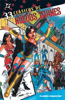 [Planeta DeAgostini] DC Comics - Página 3 3331