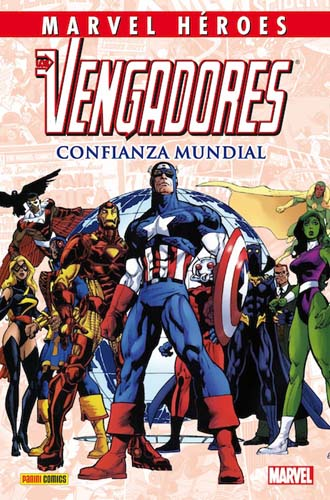 [PANINI] Marvel Comics - Página 6 3334