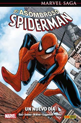 [PANINI] Marvel Comics - Página 19 3335