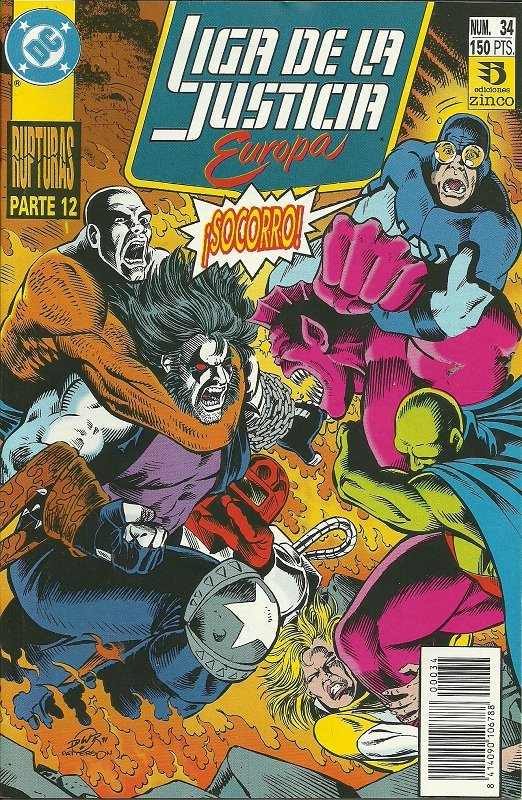 [Zinco] DC Comics - Página 5 3416