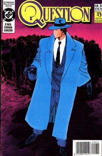[Zinco] DC Comics - Página 7 3419