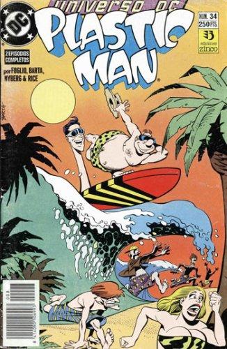 [CATALOGO] Catálogo Zinco / DC Comics - Página 8 3421