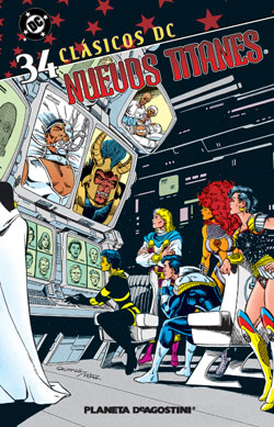 [Planeta DeAgostini] DC Comics - Página 3 3431