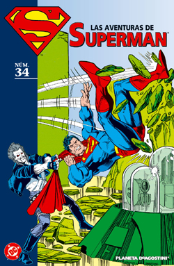 [Planeta DeAgostini] DC Comics - Página 7 3432