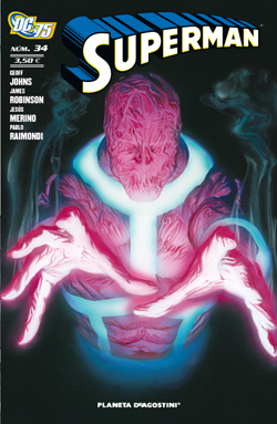 [Planeta DeAgostini] DC Comics - Página 7 3433