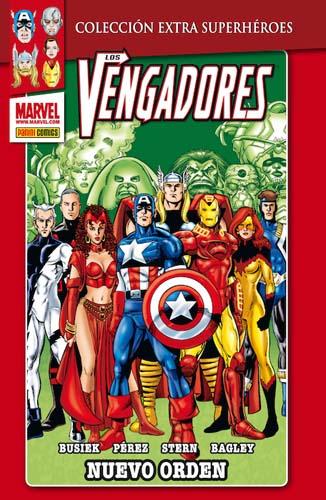 [PANINI] Marvel Comics - Página 6 34_los10