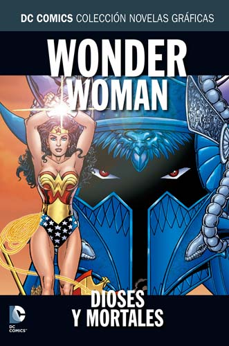 106 - [DC - Salvat] La Colección de Novelas Gráficas de DC Comics  34_won10
