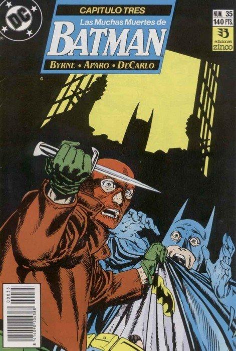 [Zinco] DC Comics 3513