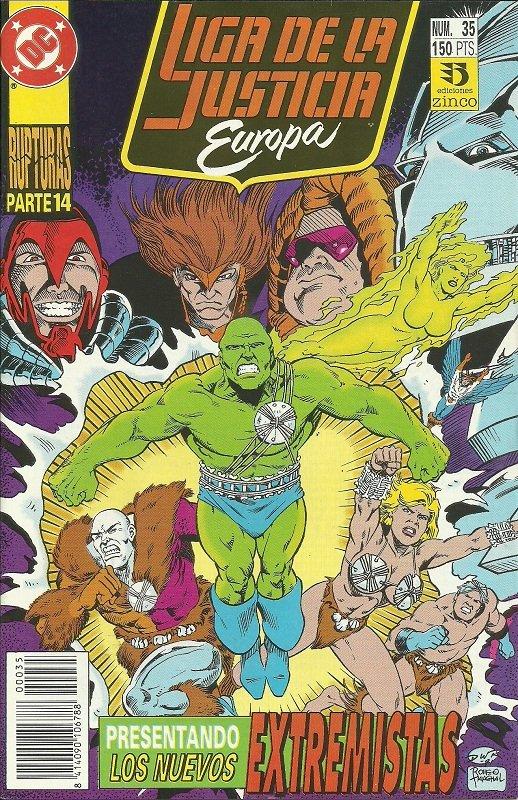 [Zinco] DC Comics - Página 5 3516