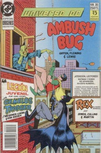 [CATALOGO] Catálogo Zinco / DC Comics - Página 8 3521