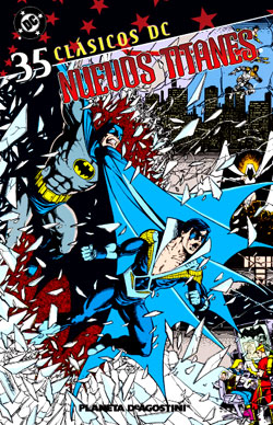 [Planeta DeAgostini] DC Comics - Página 3 3531