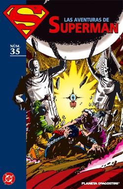 [Planeta DeAgostini] DC Comics - Página 7 3532