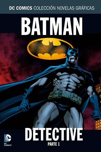 201 - [DC - Salvat] La Colección de Novelas Gráficas de DC Comics  35_det10