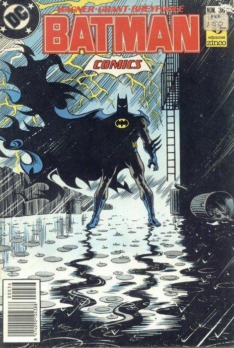 [Zinco] DC Comics 3613