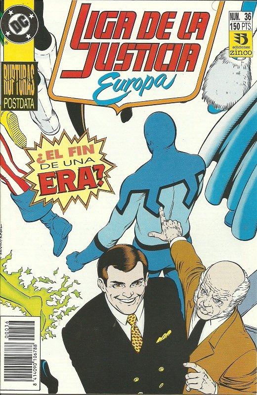 [Zinco] DC Comics - Página 5 3616