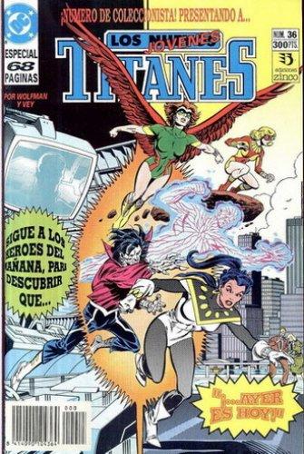 [Zinco] DC Comics - Página 6 3618