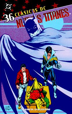 [Planeta DeAgostini] DC Comics - Página 3 3631