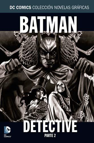 551 - [DC - Salvat] La Colección de Novelas Gráficas de DC Comics  36_det10