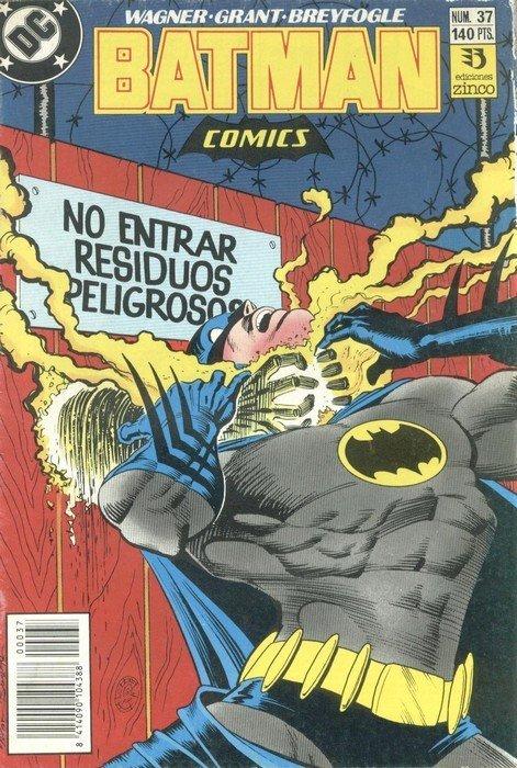 [Zinco] DC Comics 3713