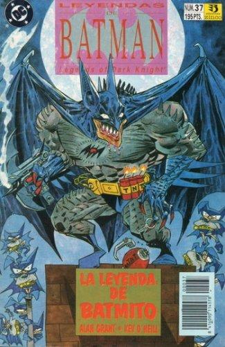 [Zinco] DC Comics - Página 2 3714