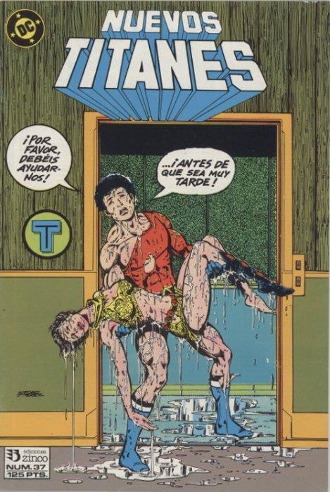 [Zinco] DC Comics - Página 6 3716
