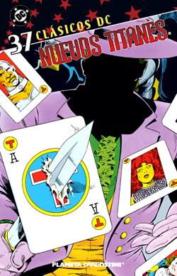 [Planeta DeAgostini] DC Comics - Página 3 3729