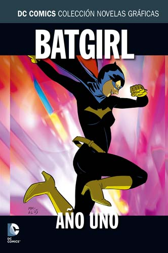551 - [DC - Salvat] La Colección de Novelas Gráficas de DC Comics  37_bat10