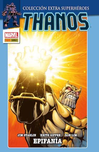 [PANINI] Marvel Comics - Página 6 37_tha10