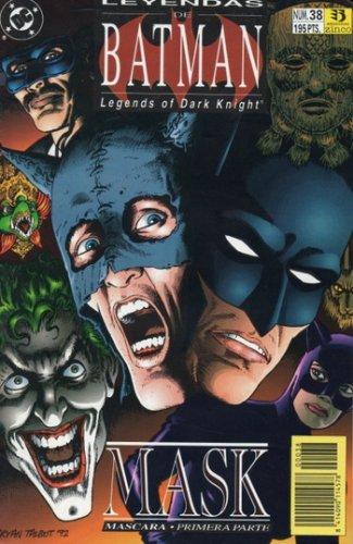 [Zinco] DC Comics - Página 2 3814