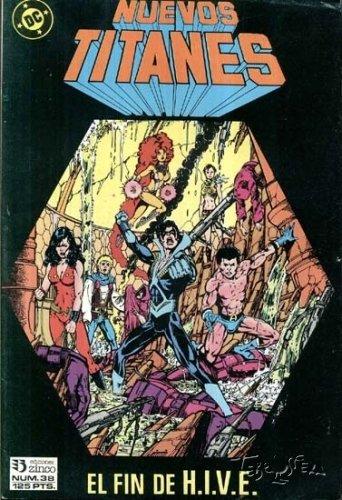 [Zinco] DC Comics - Página 6 3816