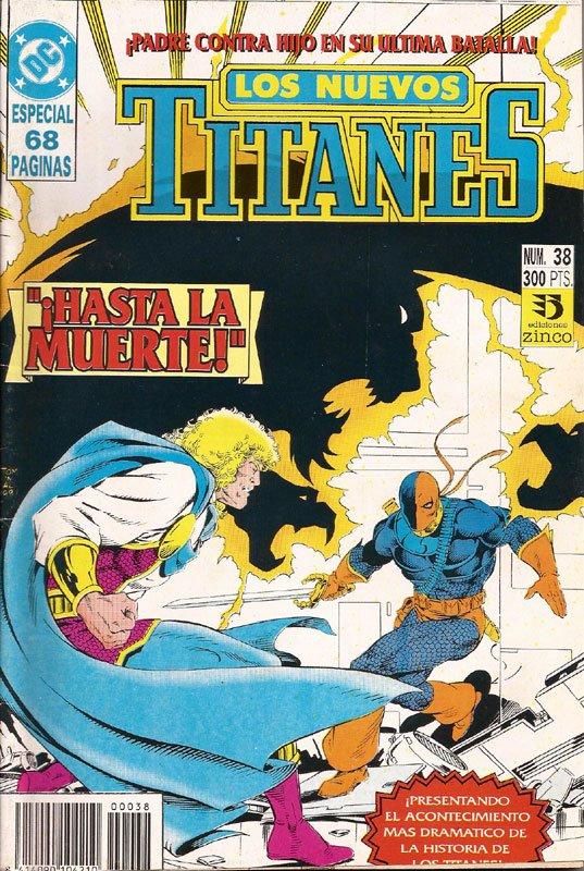 [Zinco] DC Comics - Página 6 3817