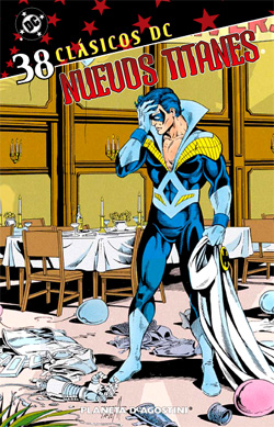 [Planeta DeAgostini] DC Comics - Página 3 3827