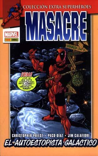 [PANINI] Marvel Comics - Página 6 38_mas10
