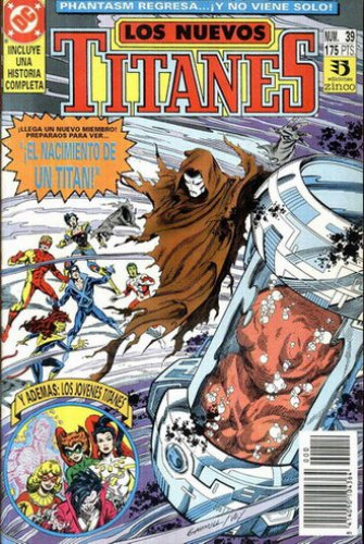 [Zinco] DC Comics - Página 6 3917
