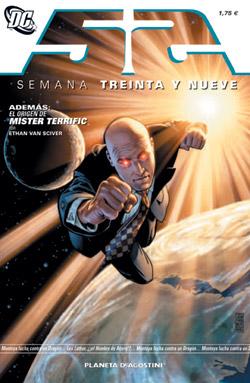 [CATALOGO] Catálogo Planeta DeAgostini / DC 3920