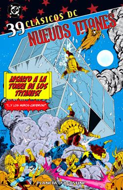 [Planeta DeAgostini] DC Comics - Página 3 3925