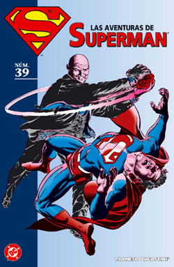 [Planeta DeAgostini] DC Comics - Página 7 3926