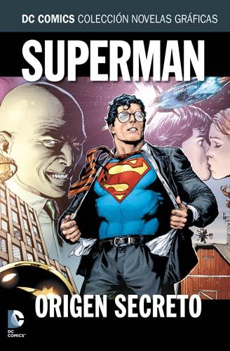 106 - [DC - Salvat] La Colección de Novelas Gráficas de DC Comics  39_sup10