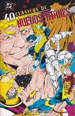 [Planeta DeAgostini] DC Comics - Página 3 4025