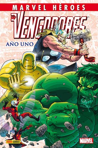 [PANINI] Marvel Comics - Página 6 4028