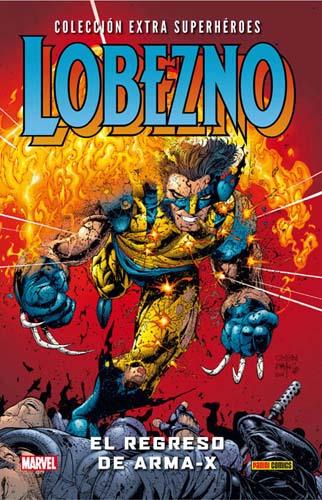 [PANINI] Marvel Comics - Página 5 40_lob10