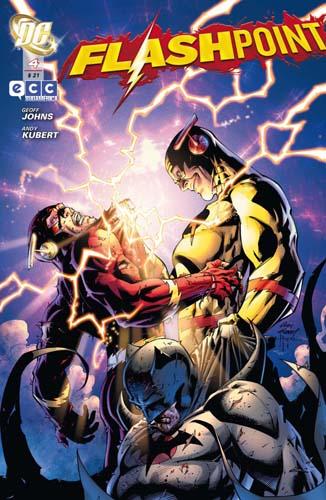 [ECC Sudamerica] DC Comics 410