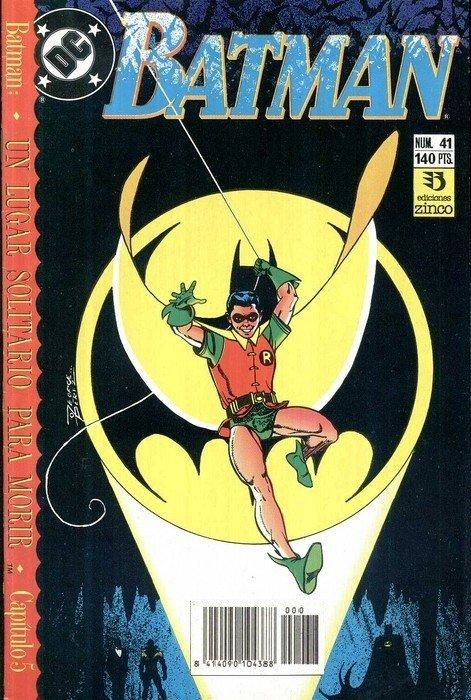 [Zinco] DC Comics 4113
