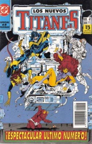 [Zinco] DC Comics - Página 6 4118