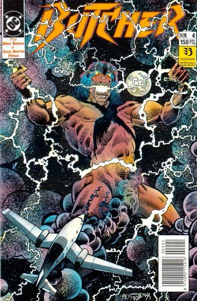 [Zinco] DC Comics - Página 3 412