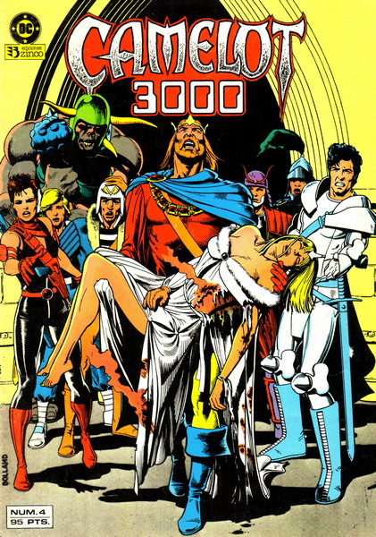[Zinco] DC Comics - Página 3 414