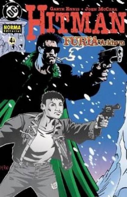[NORMA] DC Comics - Página 2 417