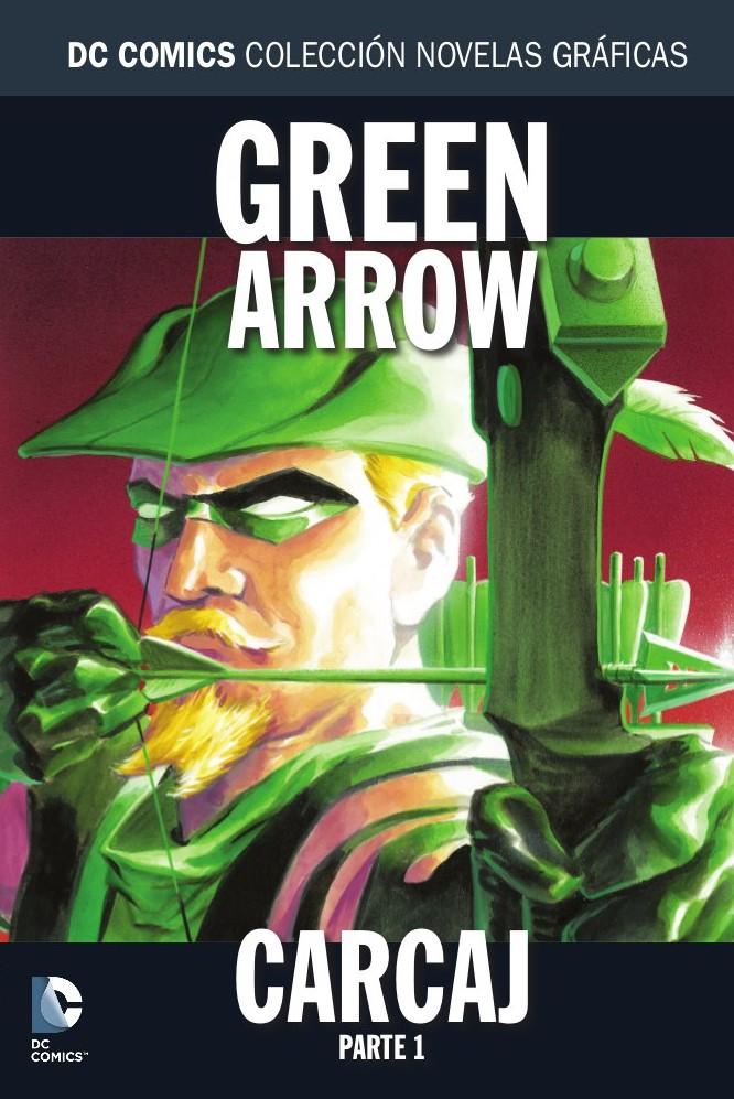 201 - [DC - Salvat] La Colección de Novelas Gráficas de DC Comics  41_gre10