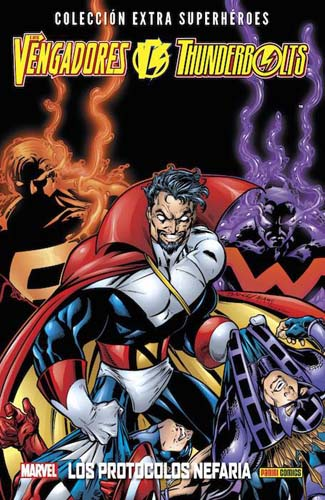 [PANINI] Marvel Comics - Página 6 41_los10