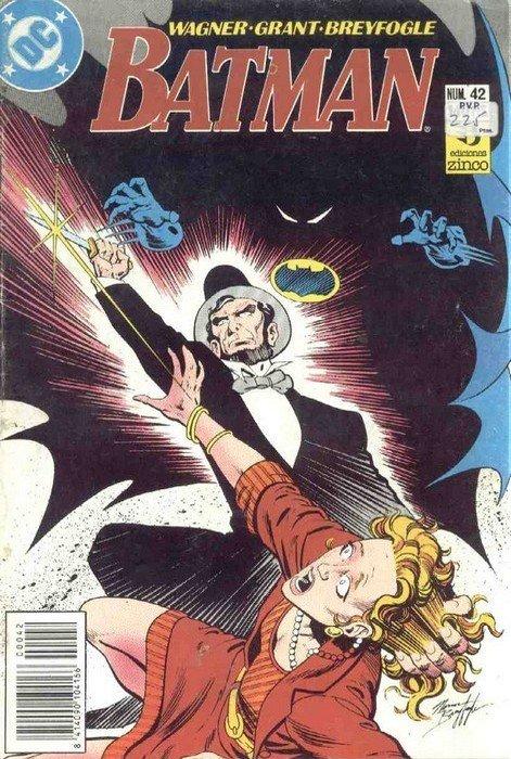 [Zinco] DC Comics 4213